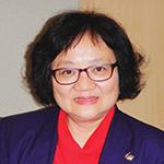 Carrie Yau