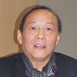 Eddy Chan portrait