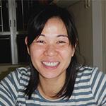 Huong Thanh Vu portrait