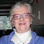 Kathleen Malone portrait