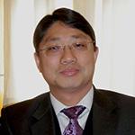 Larry Lam Yu Lai portrait