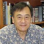 Lionel Lam portrait