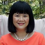 Siew Mei portrait