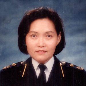 Bonnie Wong portrait