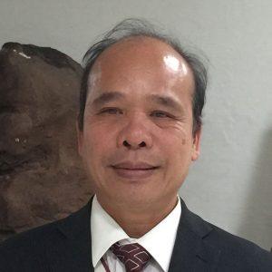 Duc Truong portrait