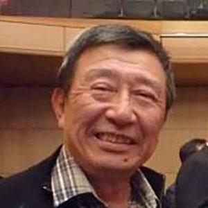Henry Siu portrait
